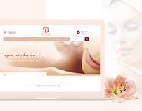 Spa Urbano   Website