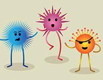 Microsite / Dossier sur la vaccination/ ICI Explora
