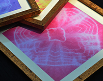 Tie and Dye Printing