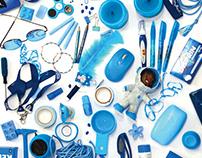 The Origins of Blue
