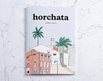 Horchata Magazine