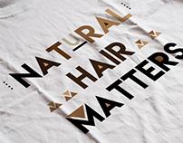 Natural Hair Matters