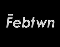 FEBTWN 001