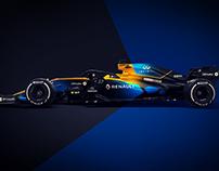 2018 Renault F1