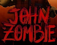 Illustration - John Zombie