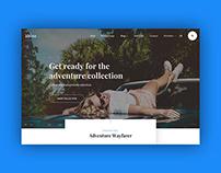 ABITO - Tailored Wordpress theme