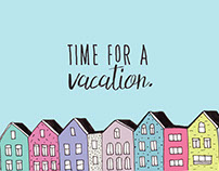 Time for a vacation
