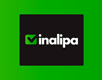 inalipa Logo Animation