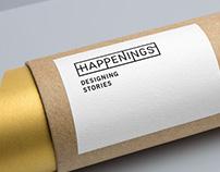 Happenings - Interior Design Studio