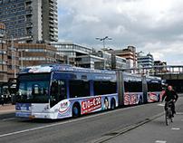 Ortel Mobile: New Branding - 2011