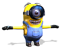 Minion Creation