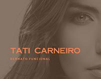 Tati Carneiro - Nova marca