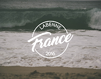 France - Labenne