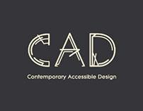 Logo Design - CAD