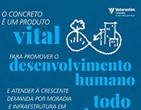 Video for Sustainability Campaign Votorantim Cimentos