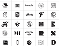 Logos, Icons & Marks