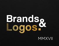 Brands&Logos 2017