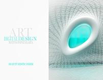 Futuristic Form