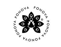 Charte graphique Ponova / Le Spot