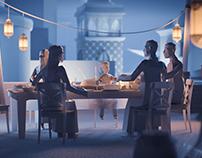 STV Ramadan 2020 / Style-Frames