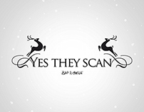 Yes they scan
