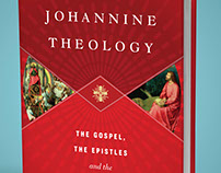 Johanine Theology Book Cover