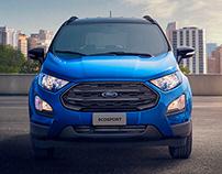 Ford Centennial Campaign