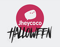 Ilustraciones Halloween