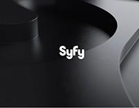 SYFY: BRAND REFRESH
