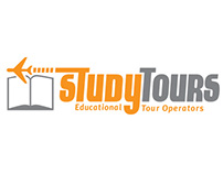 StudyTours Responsive website