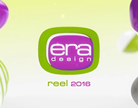 Era Design Showreel 2016