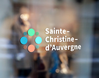 Sainte-Christine d'Auvergne