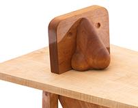 The Atlas Table