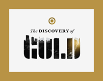 Discovery of Gold Launch Set
