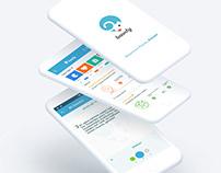 Bounty App ©Twentify Corp.
