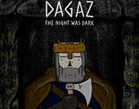 Dagaz - The Night was Dark (Game Concept)