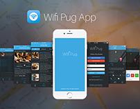 wi-fi PUG App