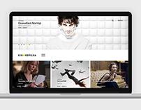 KINOKOPILKA web
