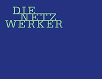 DIE NETZWERKER  - fiktive Netzwerkagentur
