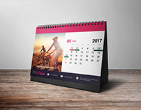 Desk-Calendar-Design-2017