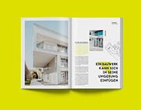 PRINT |ARCHITECTURE