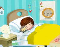 MINDFUL SLEEPY BABYS