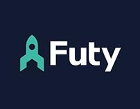Futy - Logo Design