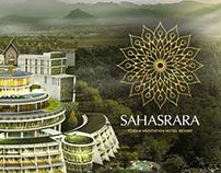 Sahasrara Resort - Logo
