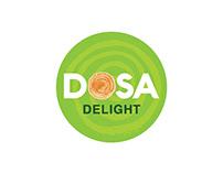 DOSA LOGO DESIGN & BRANDING