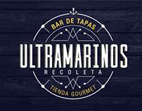 Ultramarinos: Branding