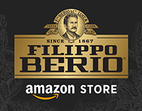 Filippo Berio, Amazon Store