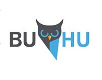 BUHU - Energy drink concept