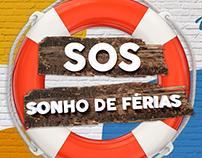 SOS Sonho de Férias - Marina Complexo Náutico