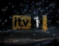 ITV Christmas Ident 2010